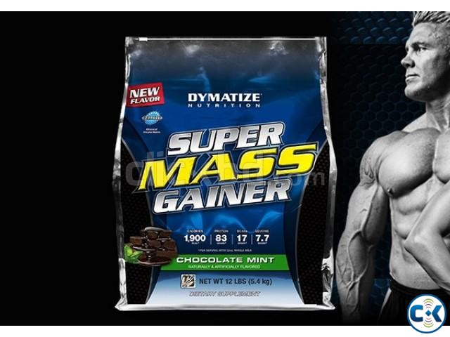 Weight Gainer Supplements Online Store 01685934113 | ClickBD large image 0