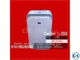 সর্বোচ্চ 3 – 12 মাস পর্যন্ত কিস্তি সুবিধা- 1 Ton Portable AC