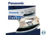Panasonic NI-22AWT Dry Iron Non-Stick - 1000 Watt