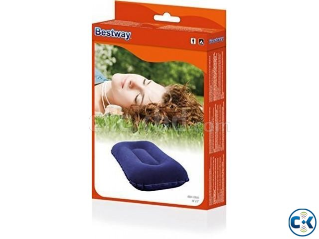 Portable Air Pillow-  | ClickBD large image 0