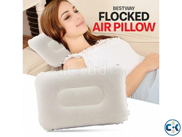 Portable Air Pillow-  | ClickBD large image 1