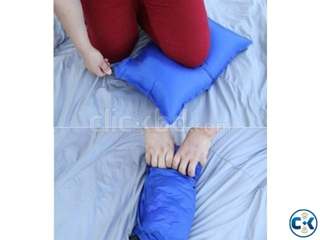Portable Air Pillow-  | ClickBD large image 3