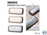 REMAX Power Bank MIRROR Series 10000mAh