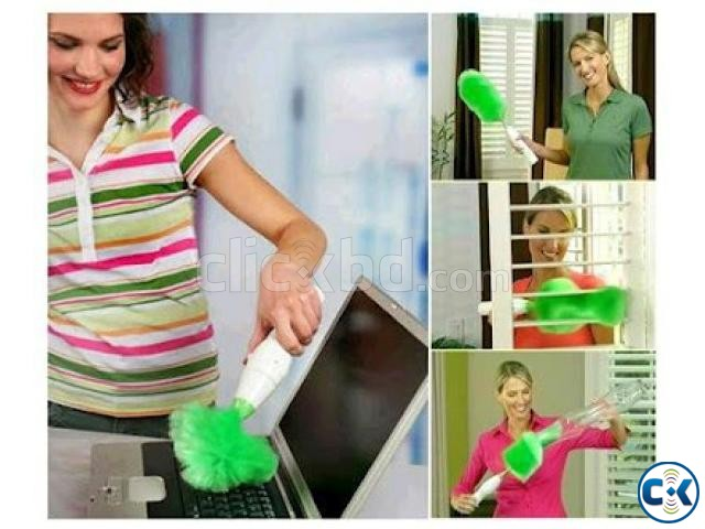 Electric Go Duster Furniture Cleaner | ClickBD large image 0