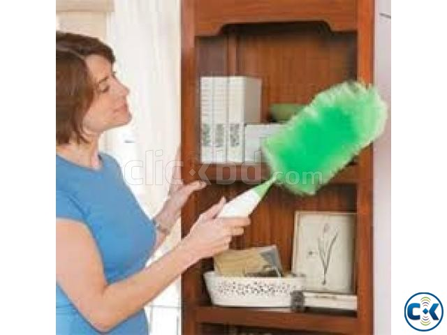 Electric Go Duster Furniture Cleaner | ClickBD large image 1
