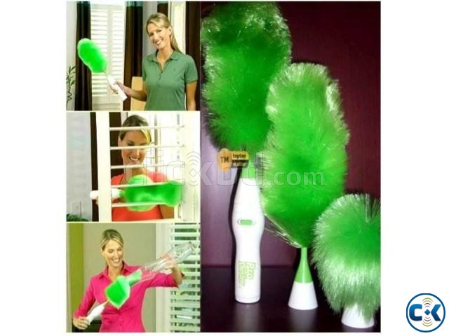 Electric Go Duster Furniture Cleaner | ClickBD large image 2