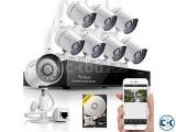 CCTV Camera service in Dhaka