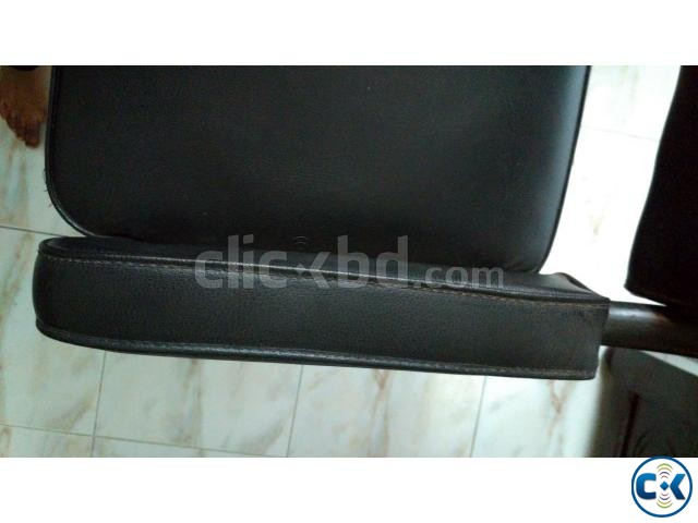 Office Furniture 2 tables and 3 chairs  | ClickBD large image 1