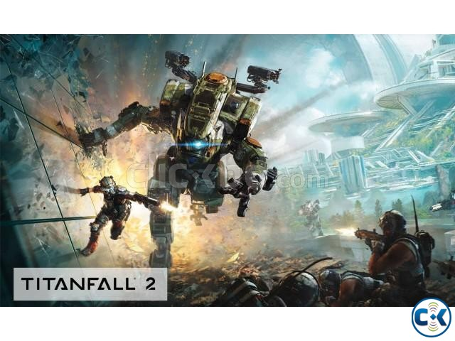 Titanfall 2 FOR PC FULL VERSION 1000 work | ClickBD large image 0