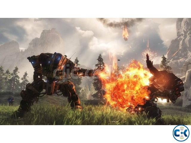 Titanfall 2 FOR PC FULL VERSION 1000 work | ClickBD large image 1