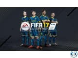 FIFA 17 FOR PC FULL VERSION