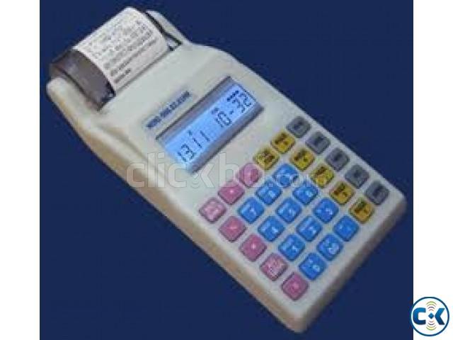 cash register machine | ClickBD large image 0