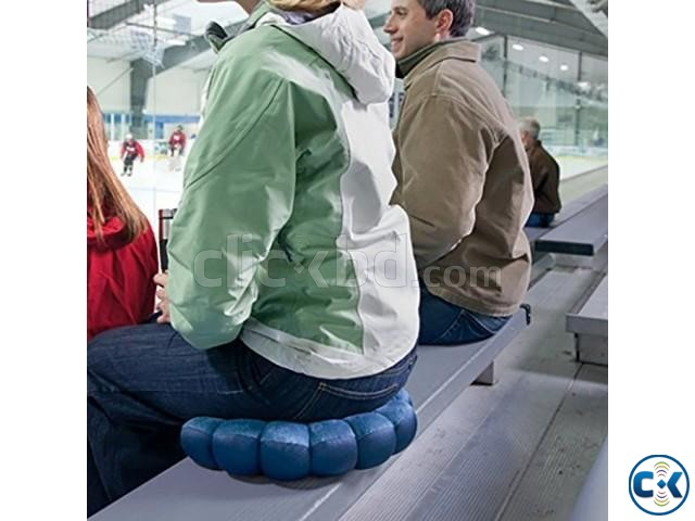 TOTAL TRAVEL PILLOW | ClickBD large image 2