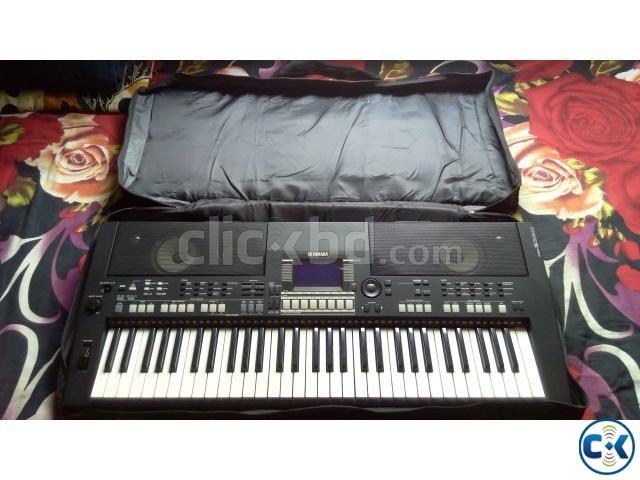 Yamaha Keyboard Bag Yamaha Stand NEW  | ClickBD large image 0