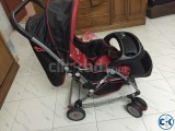 Baby stroller HAMMOCK or SWING or DOLNA Bathtub sale