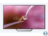 TV LED 40 SONY W652D FULL HD Smart TV