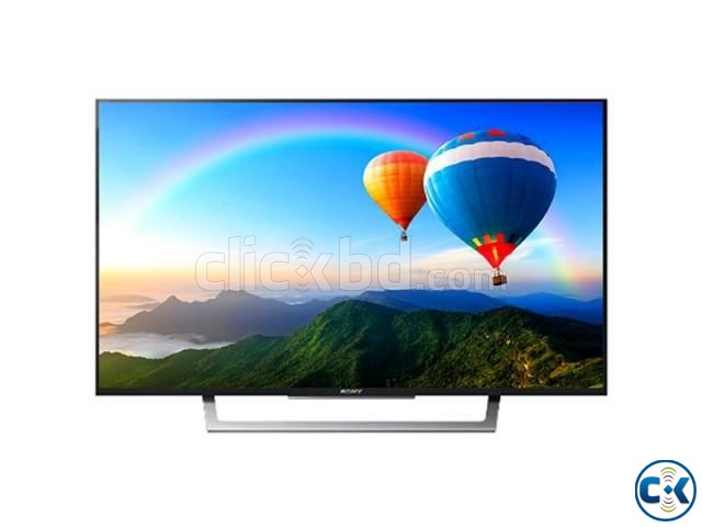 TV LED 43 SONY W750D FULL HD Smart TV | ClickBD large image 1
