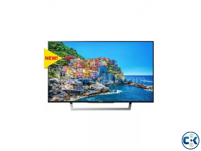 TV LED 43 SONY W750D FULL HD Smart TV | ClickBD large image 3