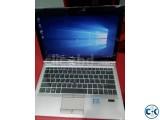hp laptop core i5 3rd gen like new