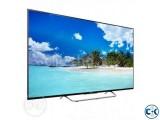 "Sony 43"" BRAVIA  LED TV KDL-43W800C"