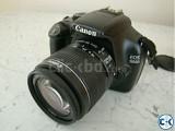Canon 1100D EOS Camera
