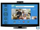 SAMSUNG LED TV SKYPE CAMERA