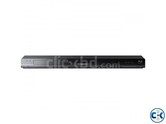 SONY 3D BLU-RAY DISC PLAYER | ClickBD large image 0