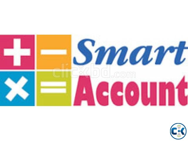Account Management Software | ClickBD large image 0
