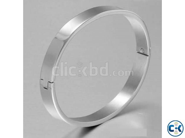 Luxury Men s Bracelet Stainless Steel. Call- 01626025684 | ClickBD large image 0