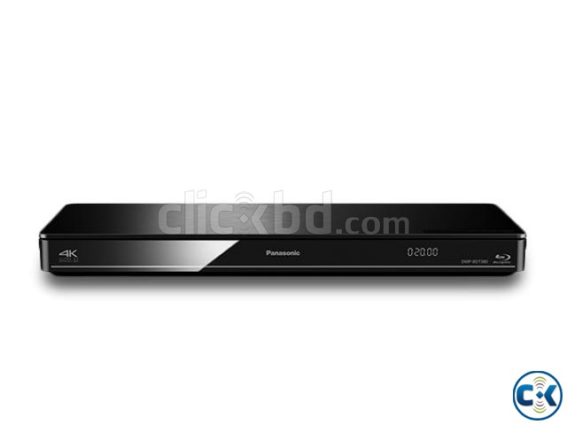 Panasonic DMP-BDT380 specs DVD PLAYER | ClickBD large image 0