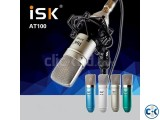 ISK AT100 Condenser Microphone
