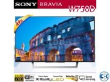Small image 3 of 5 for TV LED 48 SONY W750D FULL HD Smart TV | ClickBD