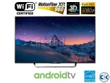 Small image 3 of 5 for SONY BRAVIA 43W800C ANDROID 3D FULL HD TV | ClickBD