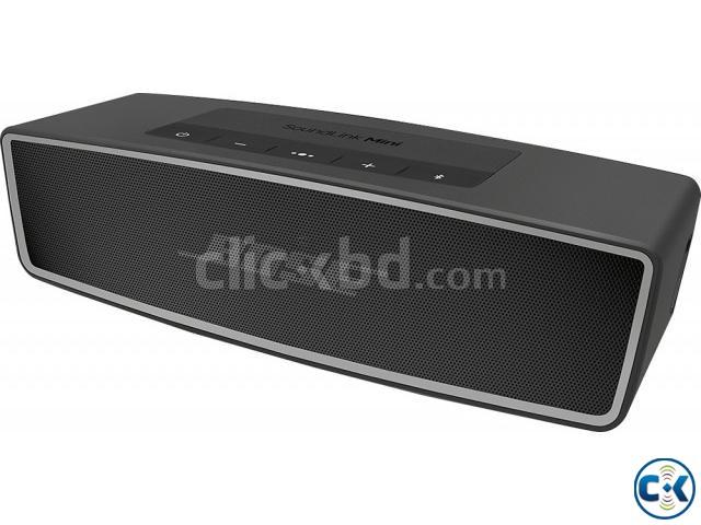 Bose SoundLink Color Bluetooth Speaker | ClickBD large image 0