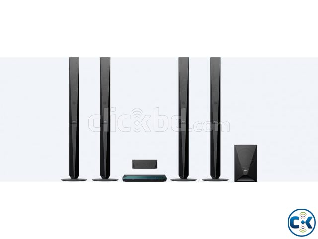 Sony E6100 home cinema system-blu-ray | ClickBD large image 0