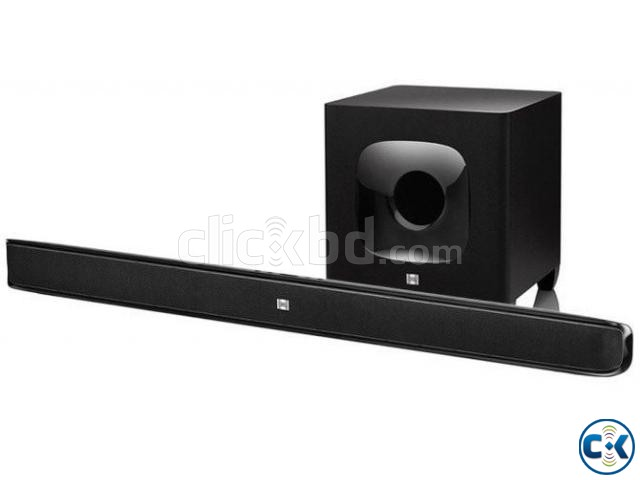TRY ORIGINAL INTECH IMPORTED JBL Cinema SB 450 Soundbar and | ClickBD large image 0