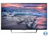 Small image 1 of 5 for Sony Bravia 43W750E Inch One-Touch Mirroring Smart TV | ClickBD