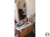 Almost new Dressing Table Otobi