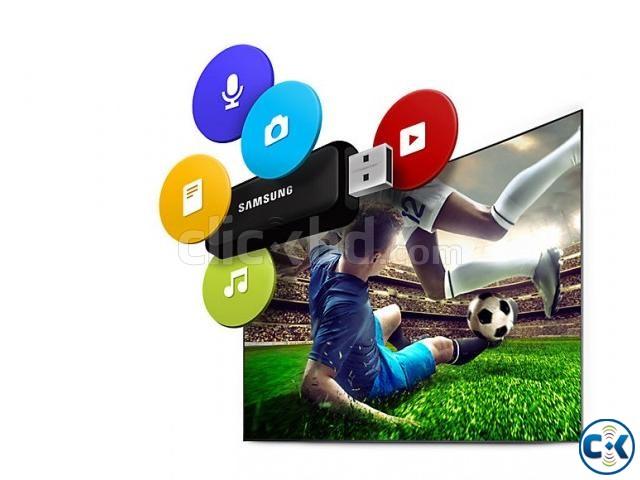 SAMSUNG 43 K5300 FULL HD SLIM SMART LED TV | ClickBD large image 2