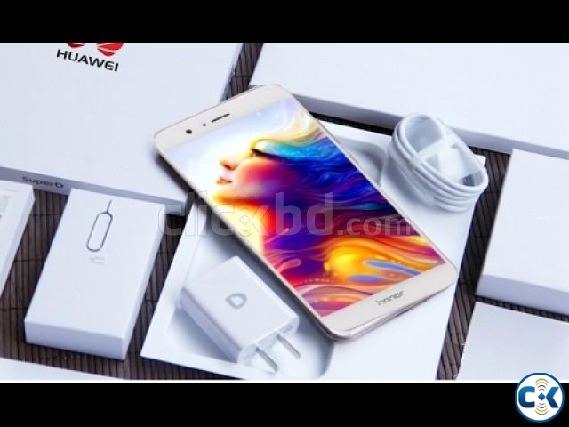 NEW MODEL WITH GOOD SYLISH DESIGN Huawei honor v9 128gb MOBI | ClickBD large image 0