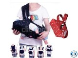 6 in 1 Baby Carrier Bag