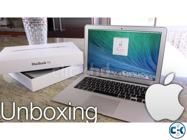 APPLE BRAND NEW MACBOOK AIR MACBOOK PRO WITH 1 YEAR WARRANTY | ClickBD large image 3