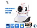 WiFi Smart Net IP Camera