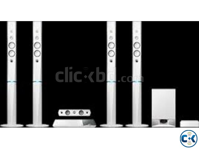 Sony BDV-N9200W Wi-Fi 3D Blu-Ray Home Theater System | ClickBD large image 2