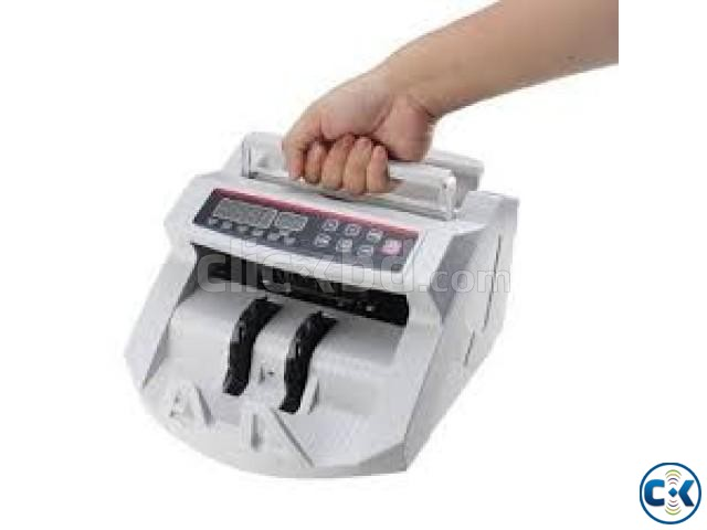 Money Counting Machine 2108 | ClickBD large image 4