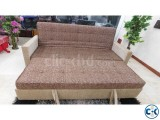 Bangla Deshi Design Sofa Come Bed