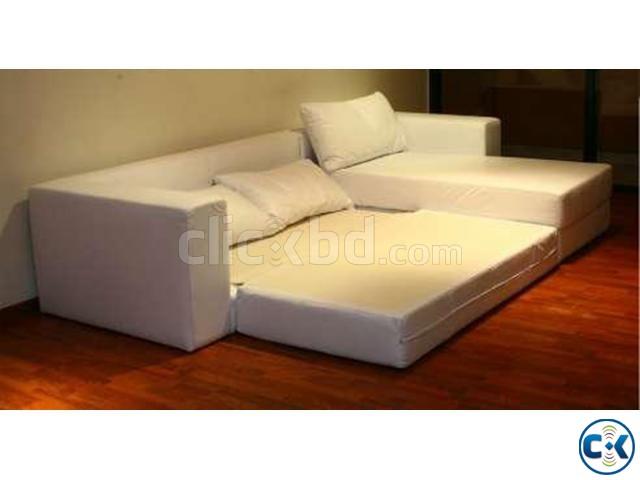 Deshi Design Sofa Come Bed