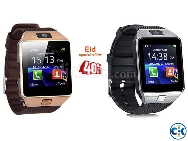 Smart watch Whole sale rate | ClickBD large image 0