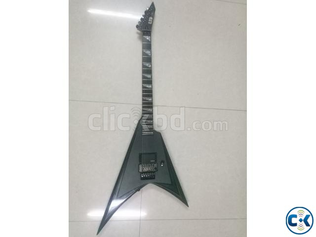 ESP LTD Alexi-600-Blacky | ClickBD large image 0