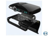 Android Smart TV Box with camera